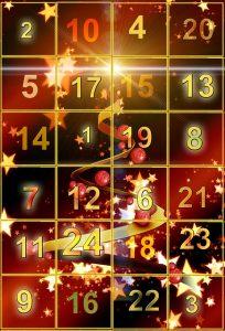 Joyeux Décembre
