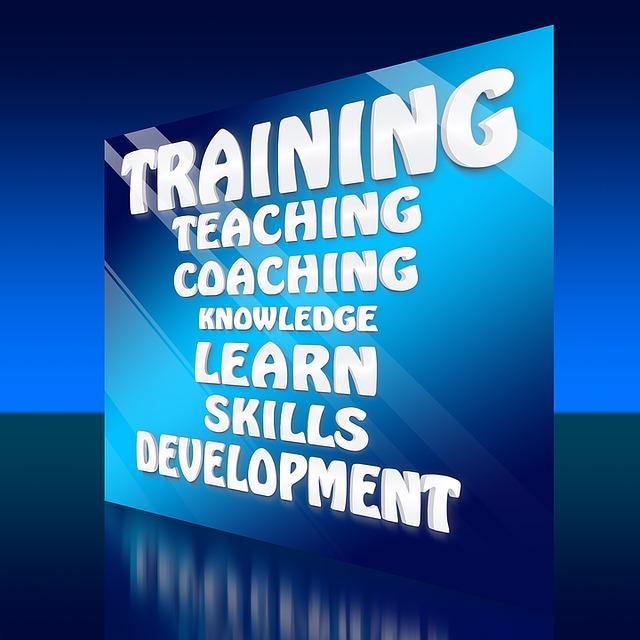 Compétences et développement