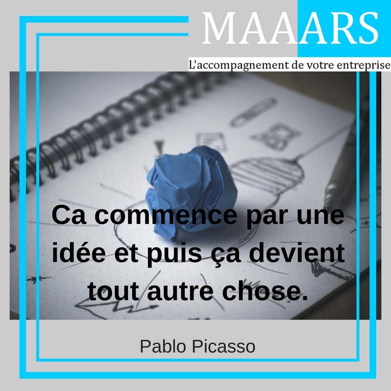 Idée et développement