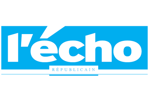 Logo L'Echo Républicain