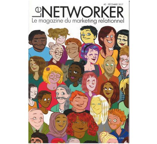 Le Networker #2 - Le brainstorming