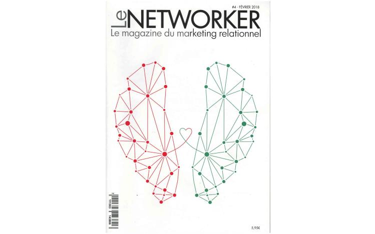 Le Networker #4 - J'adore mon job