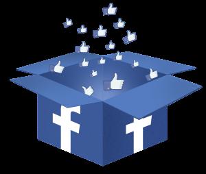 Intérêt Facebook