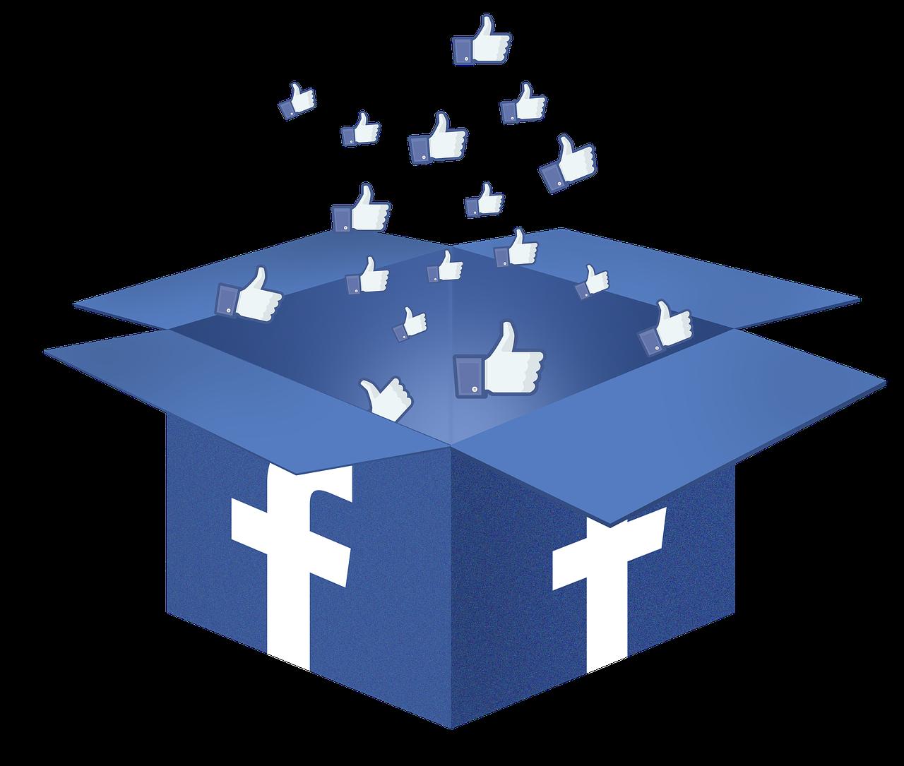 Trouver des clients avec Facebook